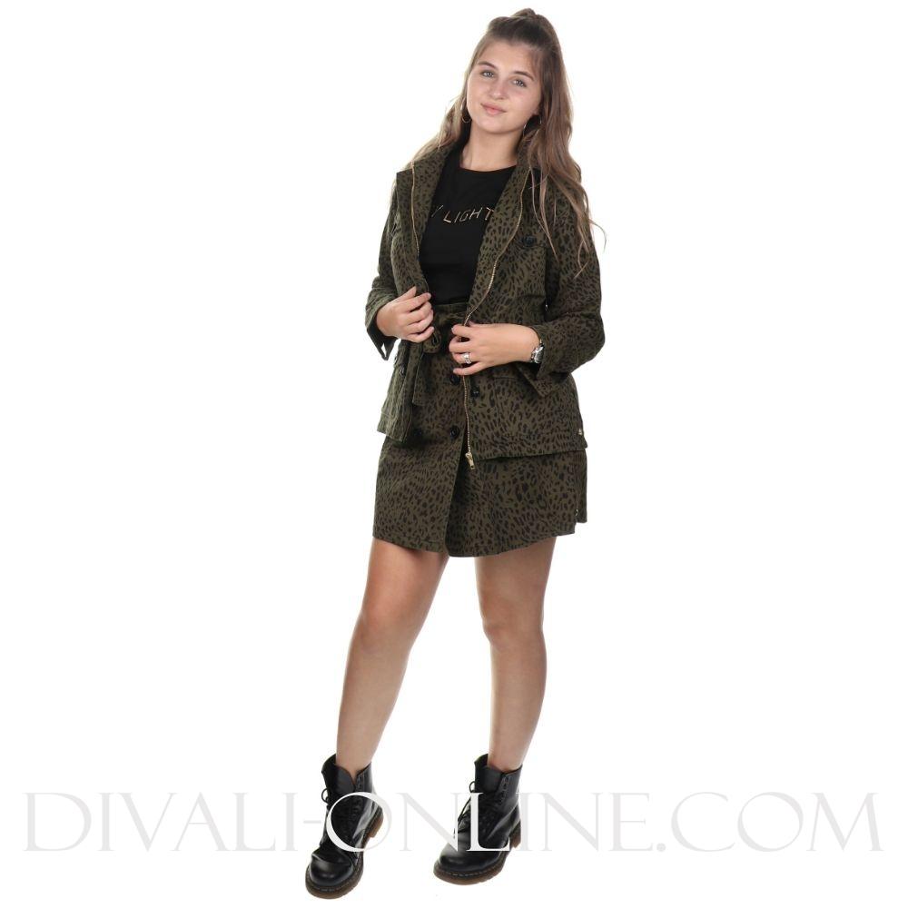 Jacket Jodie Army