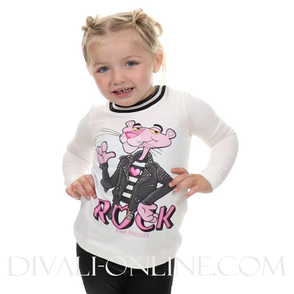 T-shirt Pink Panter