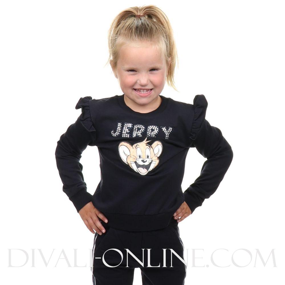 Sweater Jerry Navy