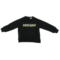 MSGM Sweater Baby Black Colours