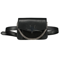 Kate Moss - Star Belt Bag Black