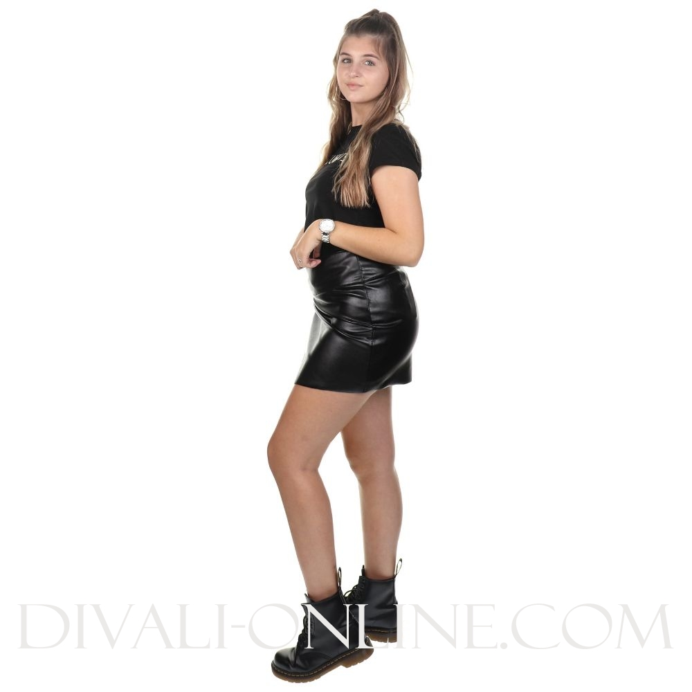Maggy Skirt Black
