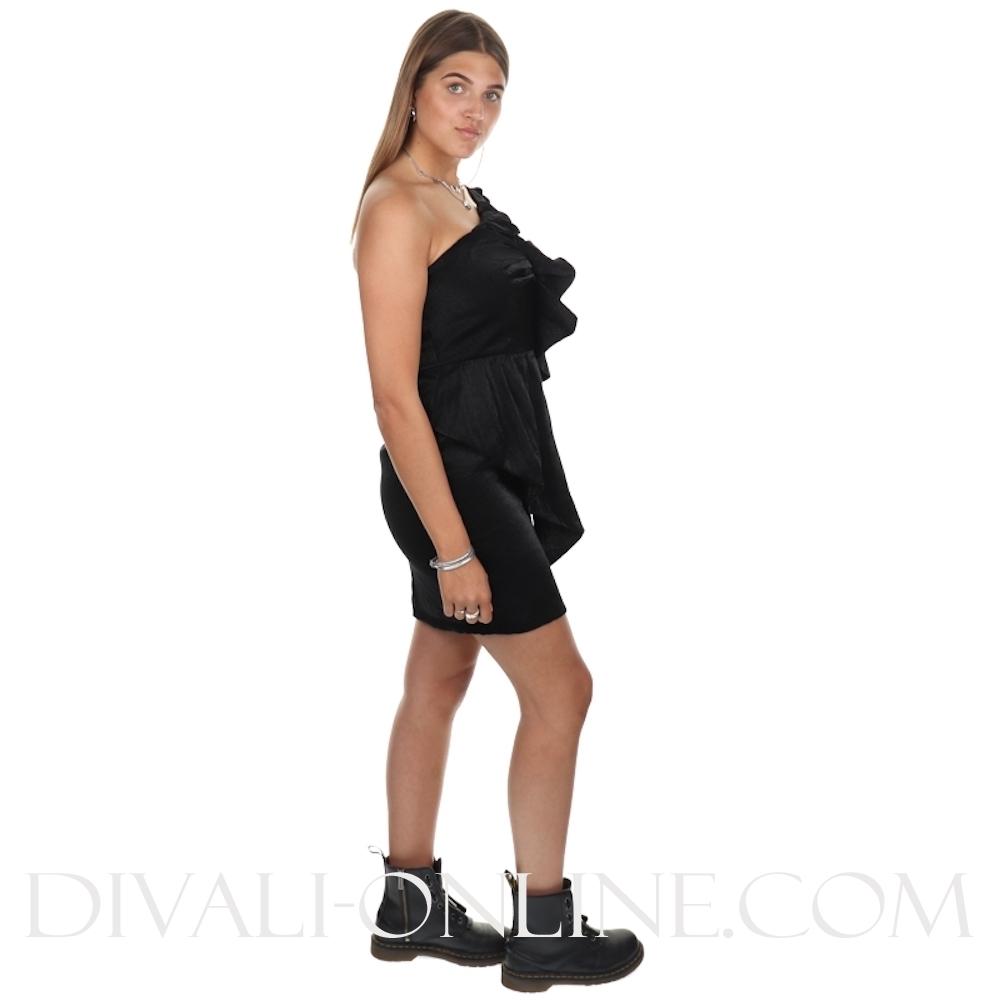 Kate Moss Suri Dress Black