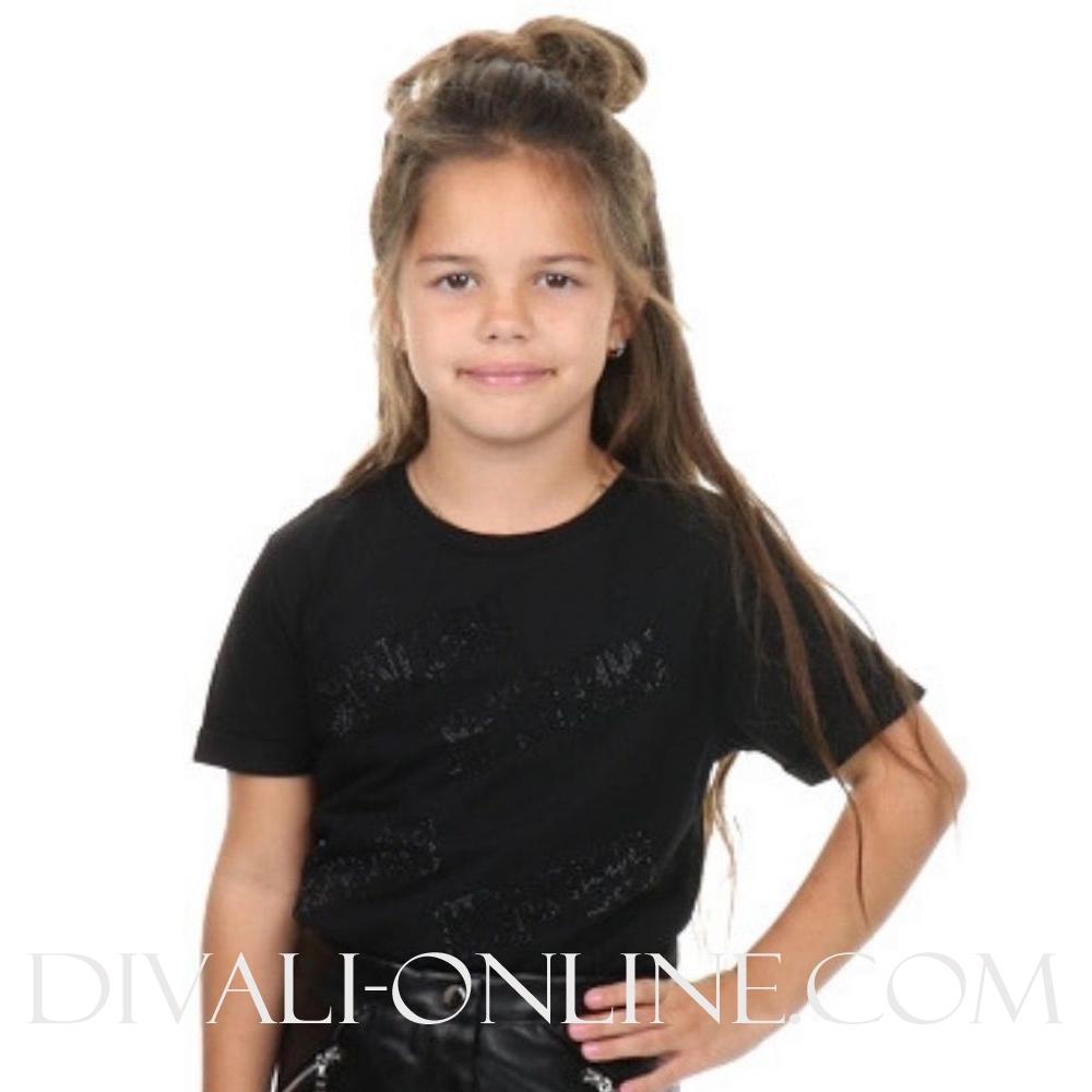 Reinders T-shirt Reinders True Black