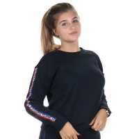 Tommy Hilfiger  Sweater Tape Louise Navy