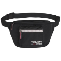 Tommy Jeans Bumbag Cool city Black