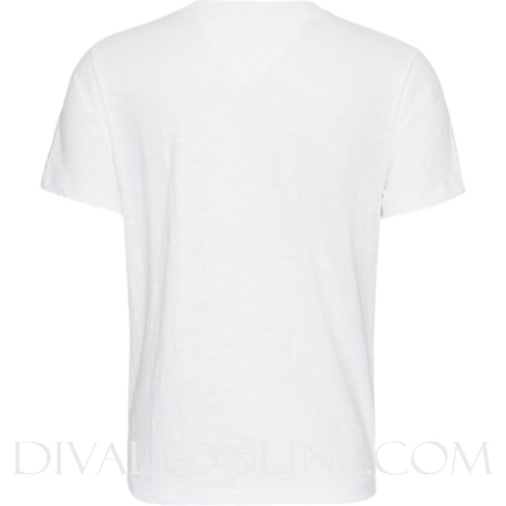 T-shirt 3d Multicolor Classic white