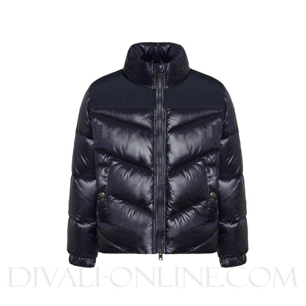 Jacket Arctic Midnight Blue
