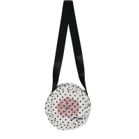 A Dee Poppy Bag Annika Poppy Red