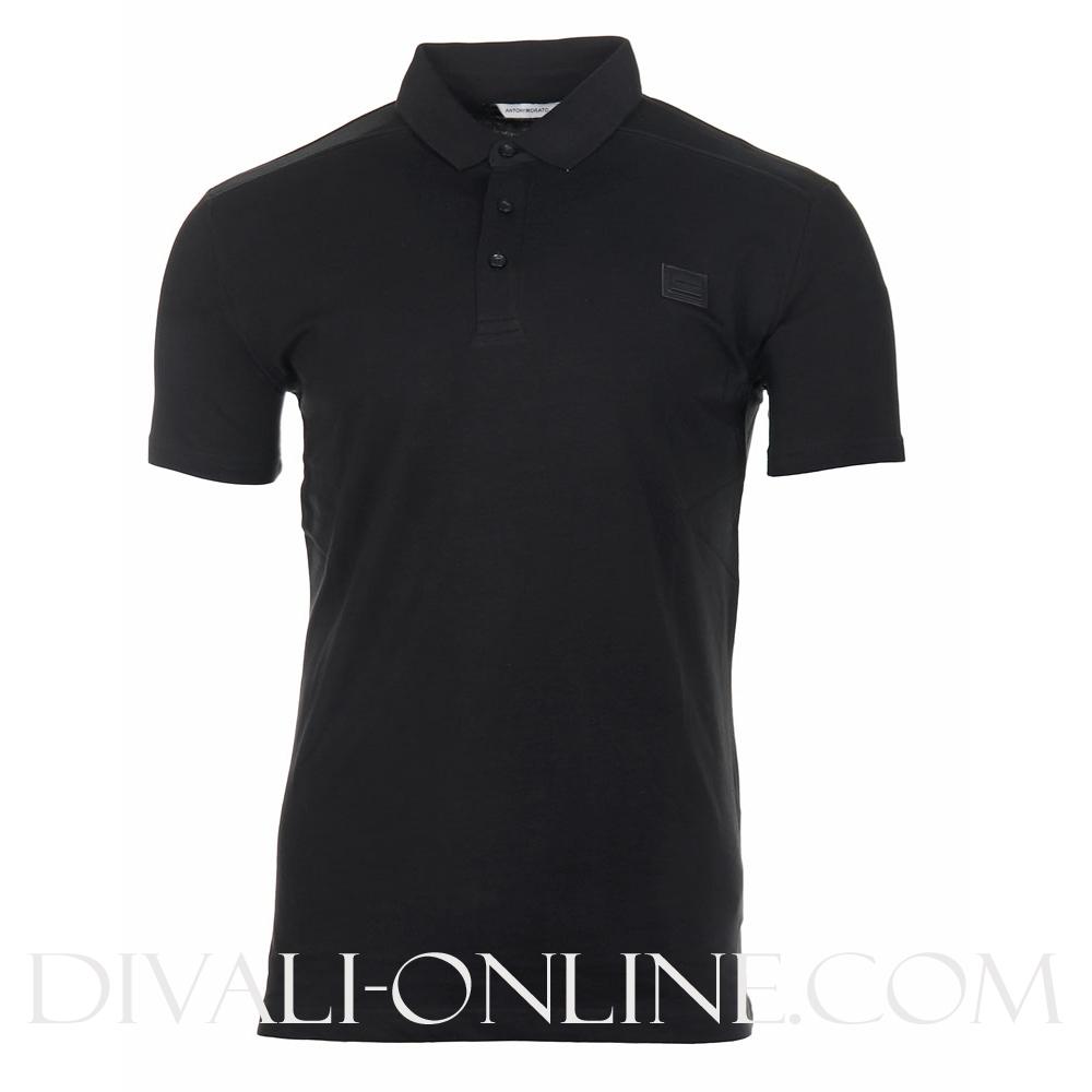Polo Sport Black