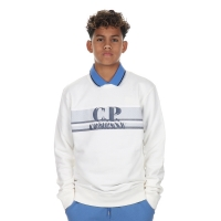 C.P. Company Basic Fleece