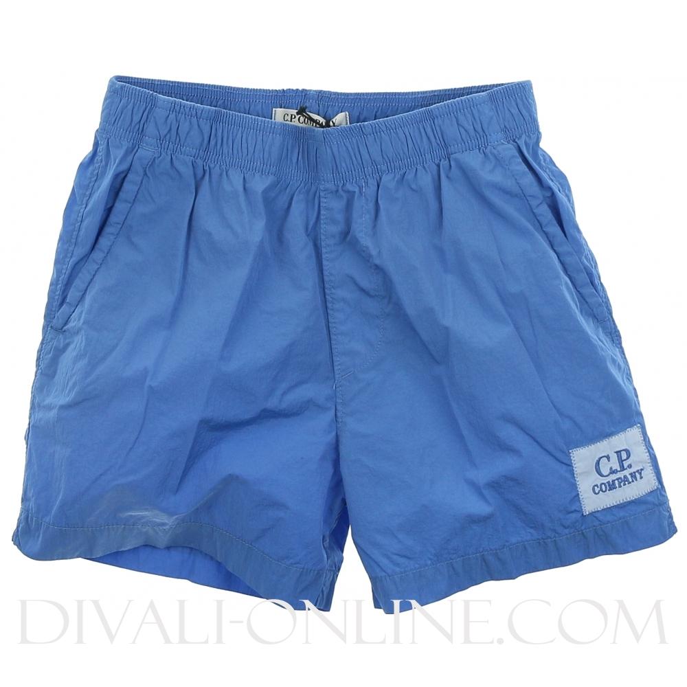 Swimshort Cobalt Blue