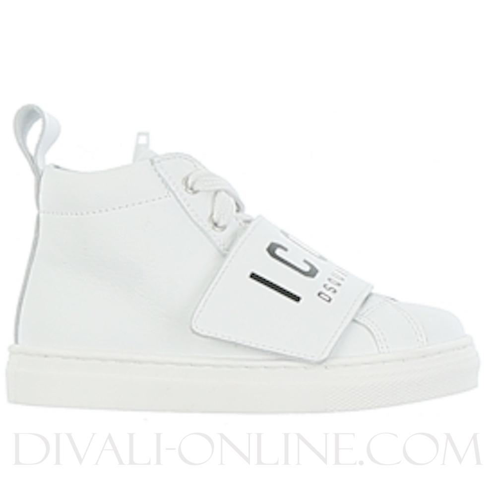 Sneaker White, ICON, unisex