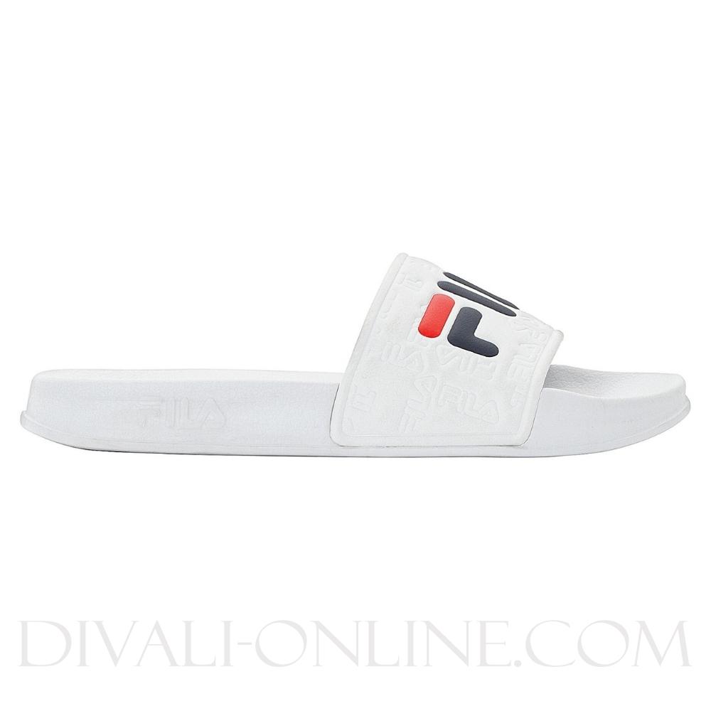 Slipper Boardwalk WMN White