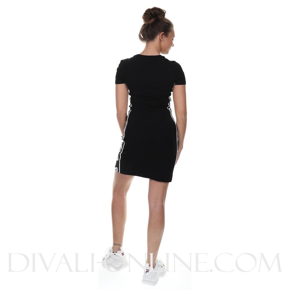 Women Taniel Tee Dress Black