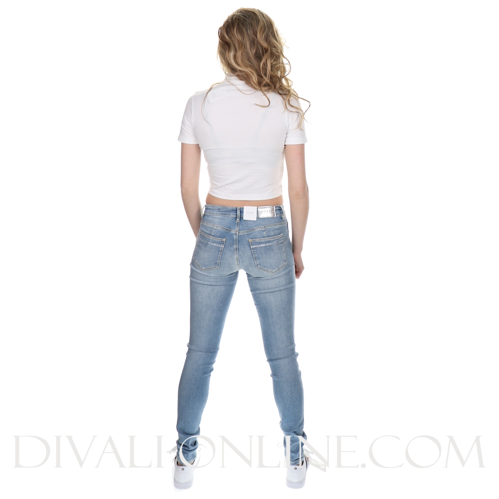 Top Women Every Turtle Bright White