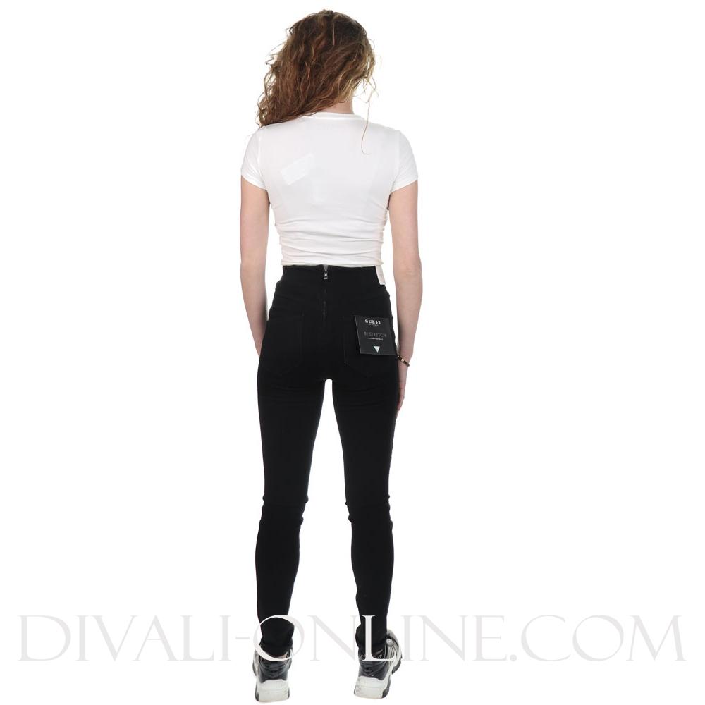 T-shirt Ss Vn Icon Blanc Pur