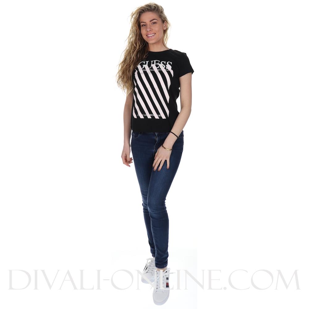 T-shirt Fresher than.. Jet Black