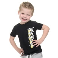 Guess Kids T-shirt Black Logo