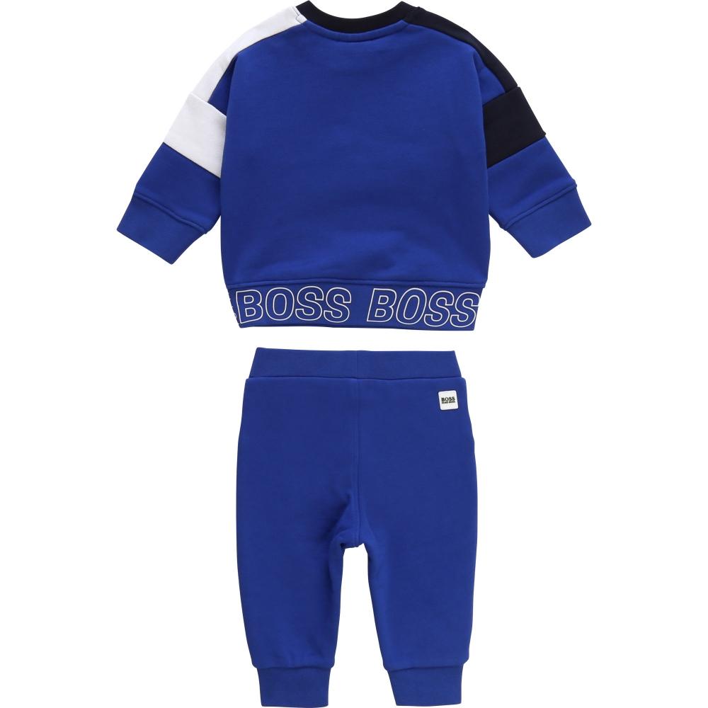 Joggingpak Blauw
