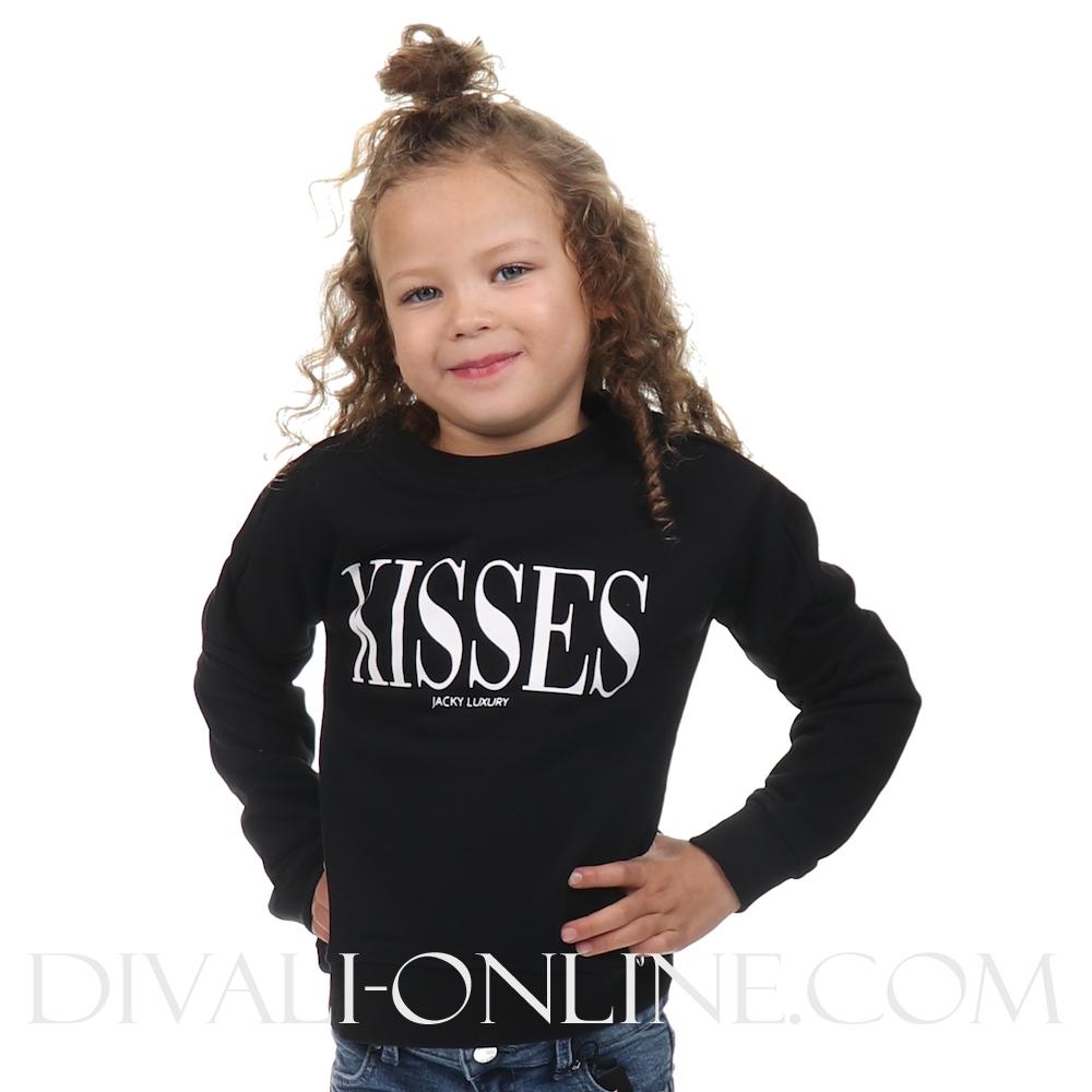 Sweater Kisses