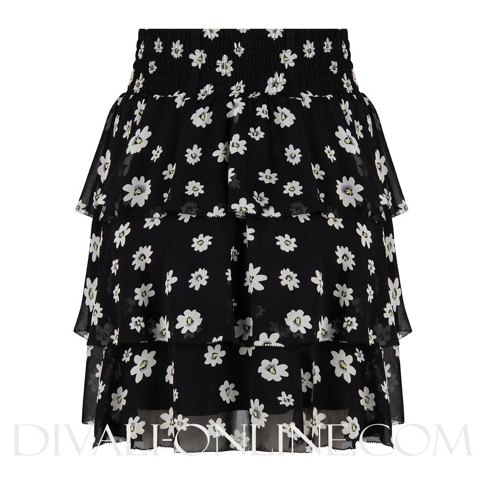 Skirt Daisy Print Daisy Print