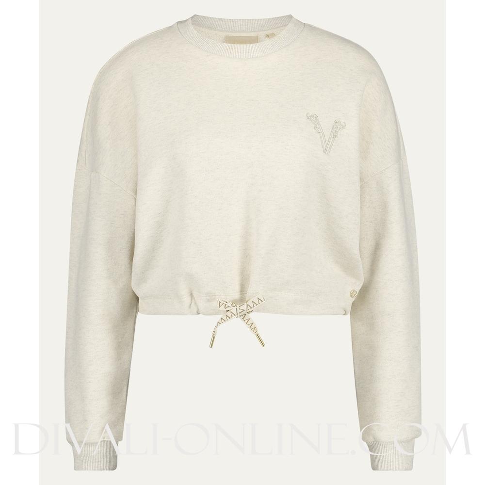 Zachte sweater Shell