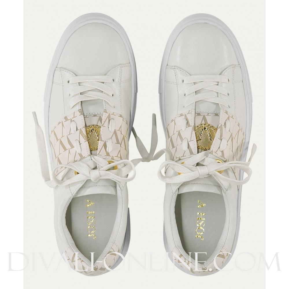 Sneaker Luca Shell