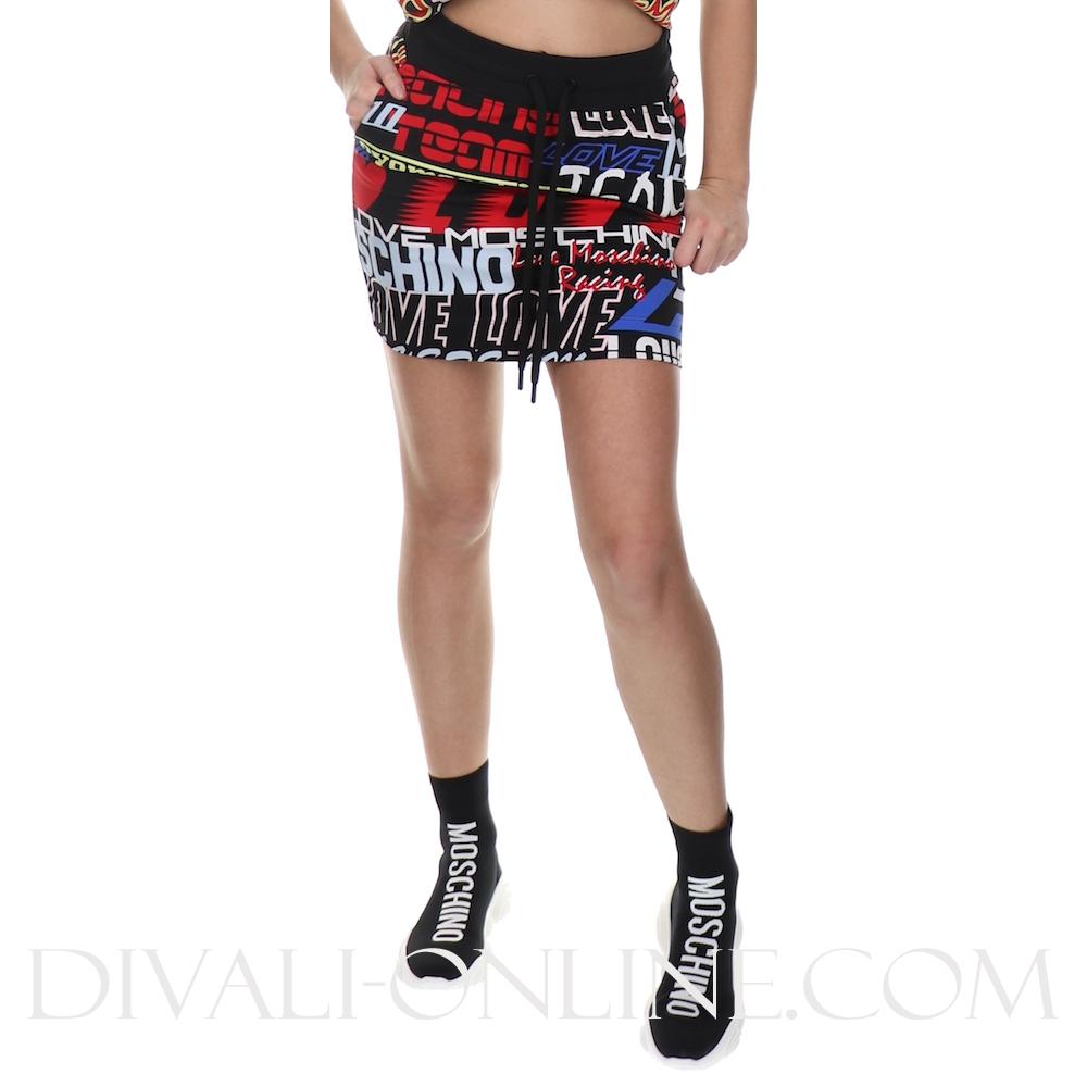 Skirt Pr.logo-black