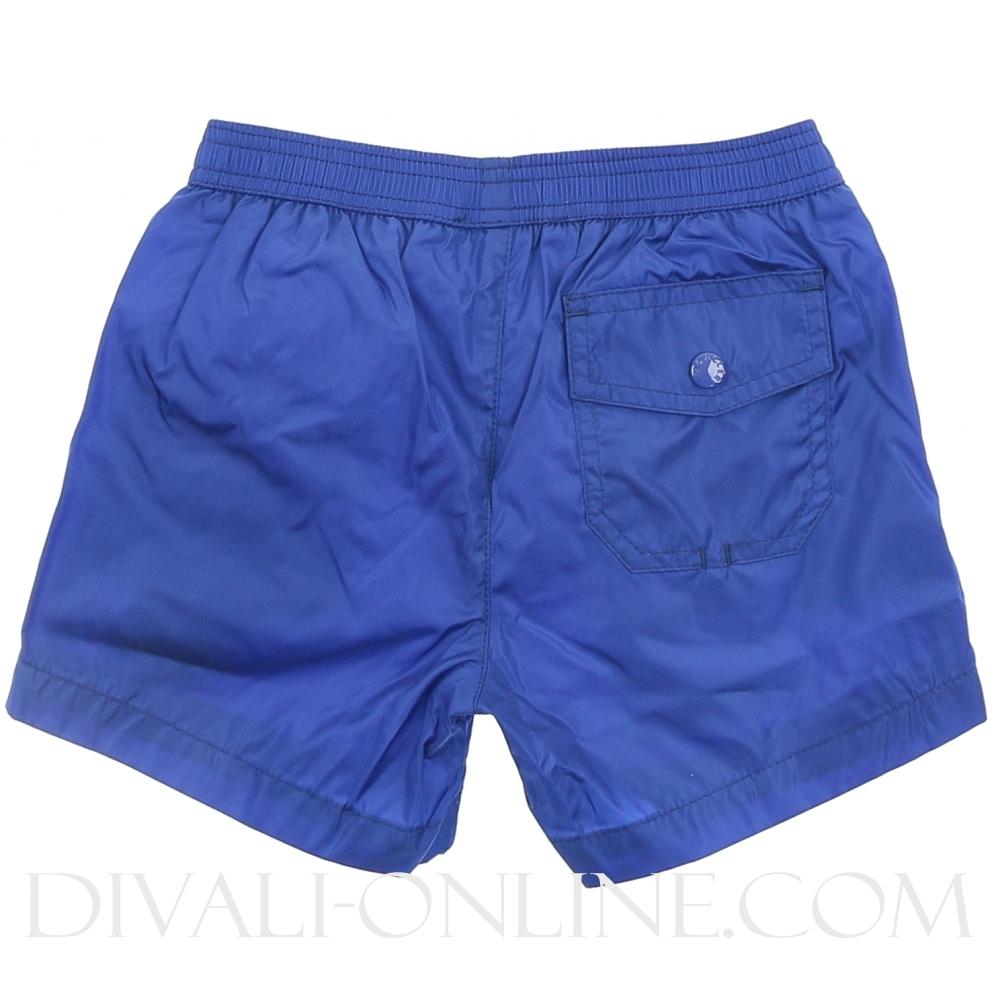 Swimshort Blue