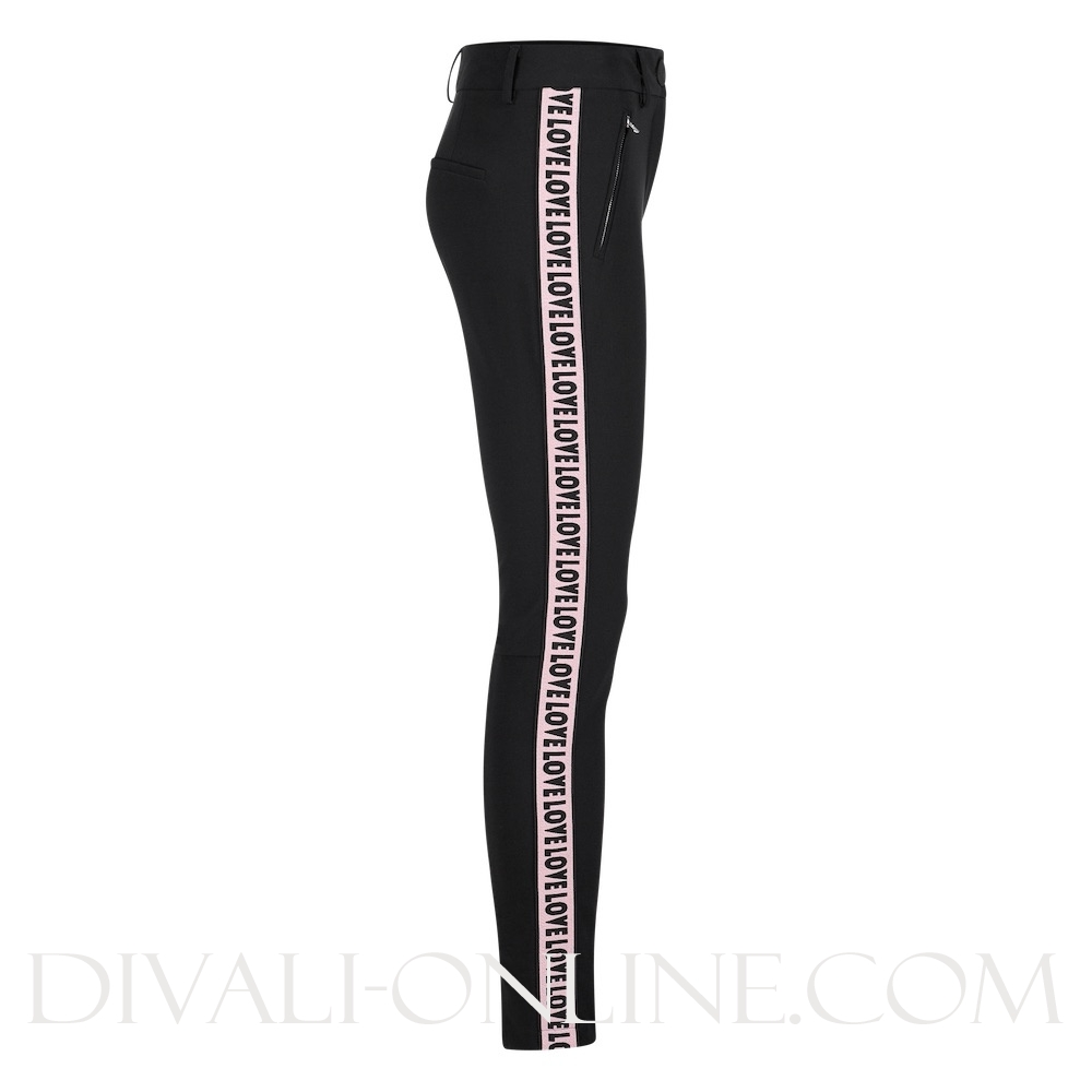 Polly Pants Black