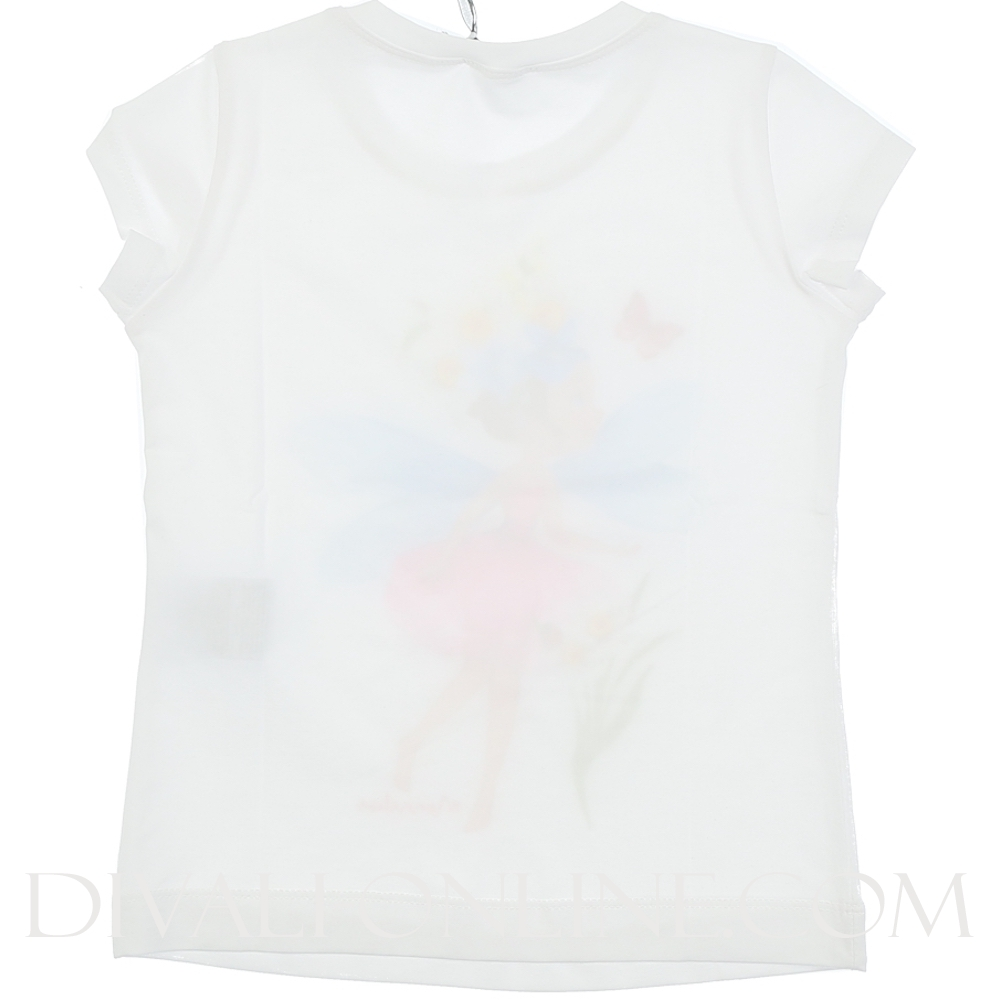 T-shirt, Fairy