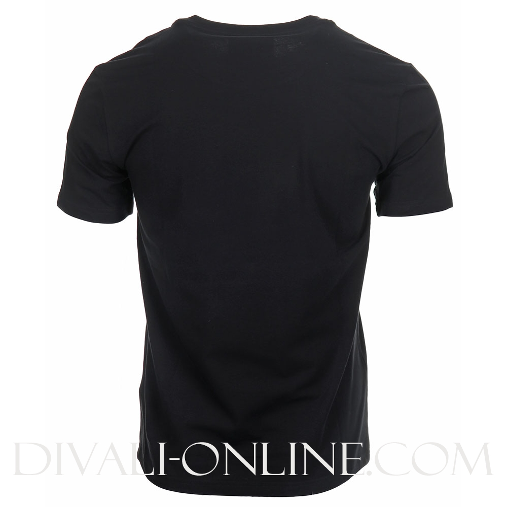 T-shirt Logo Black-White