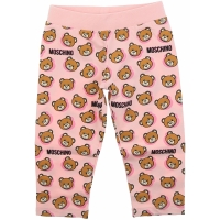 Moschino Long Trousers Rose Toy Shadow