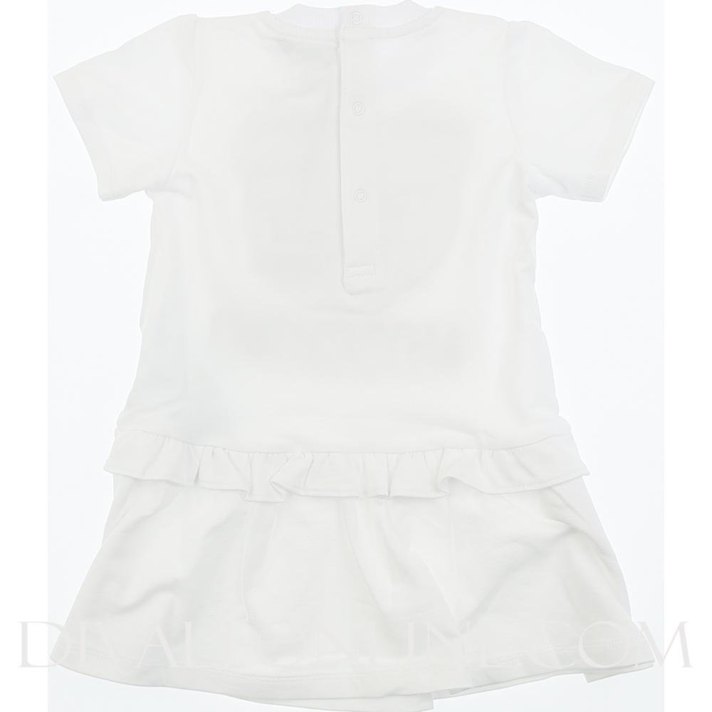 Dress Optical White