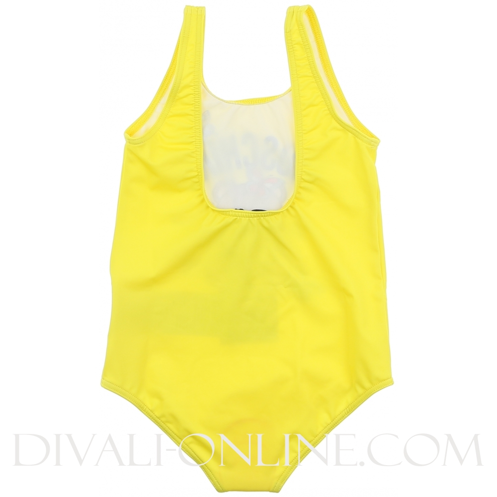 Bathing Suit Blazing Yellow