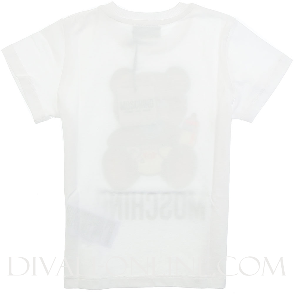 Undershirt Optical White