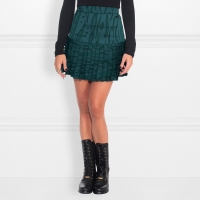 Nikkie By Nikkie Plessen Sailing Skirt Hunter