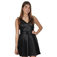 Nikkie By Nikkie Plessen Mila Dress Black