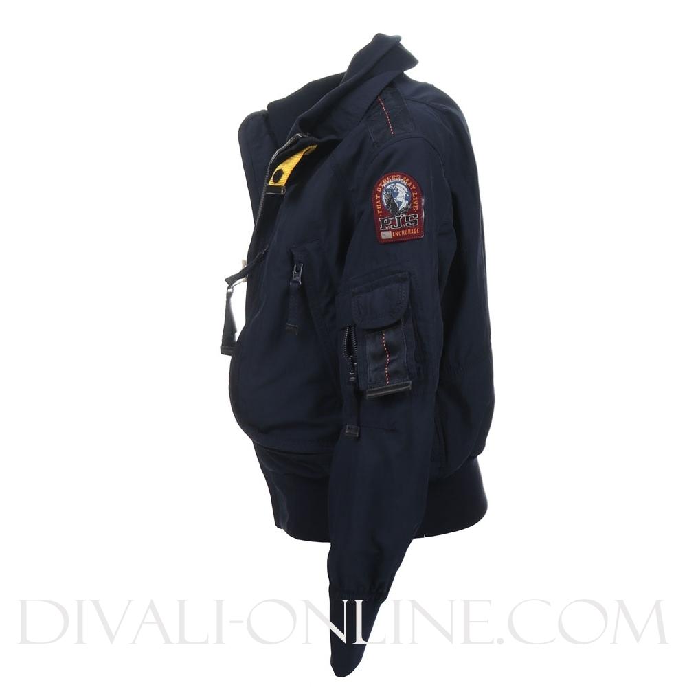 Fire Spring Navy