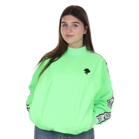 Reinders Tracking Sweater Neon Green