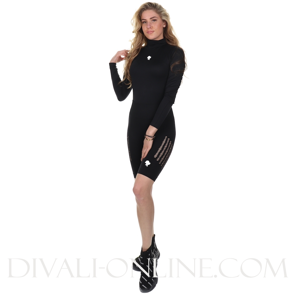 Body Turtleneck True Black