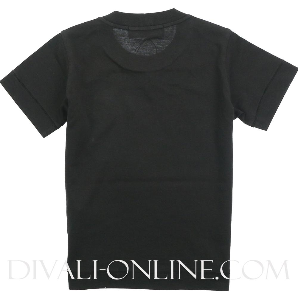 T Shirt Nero