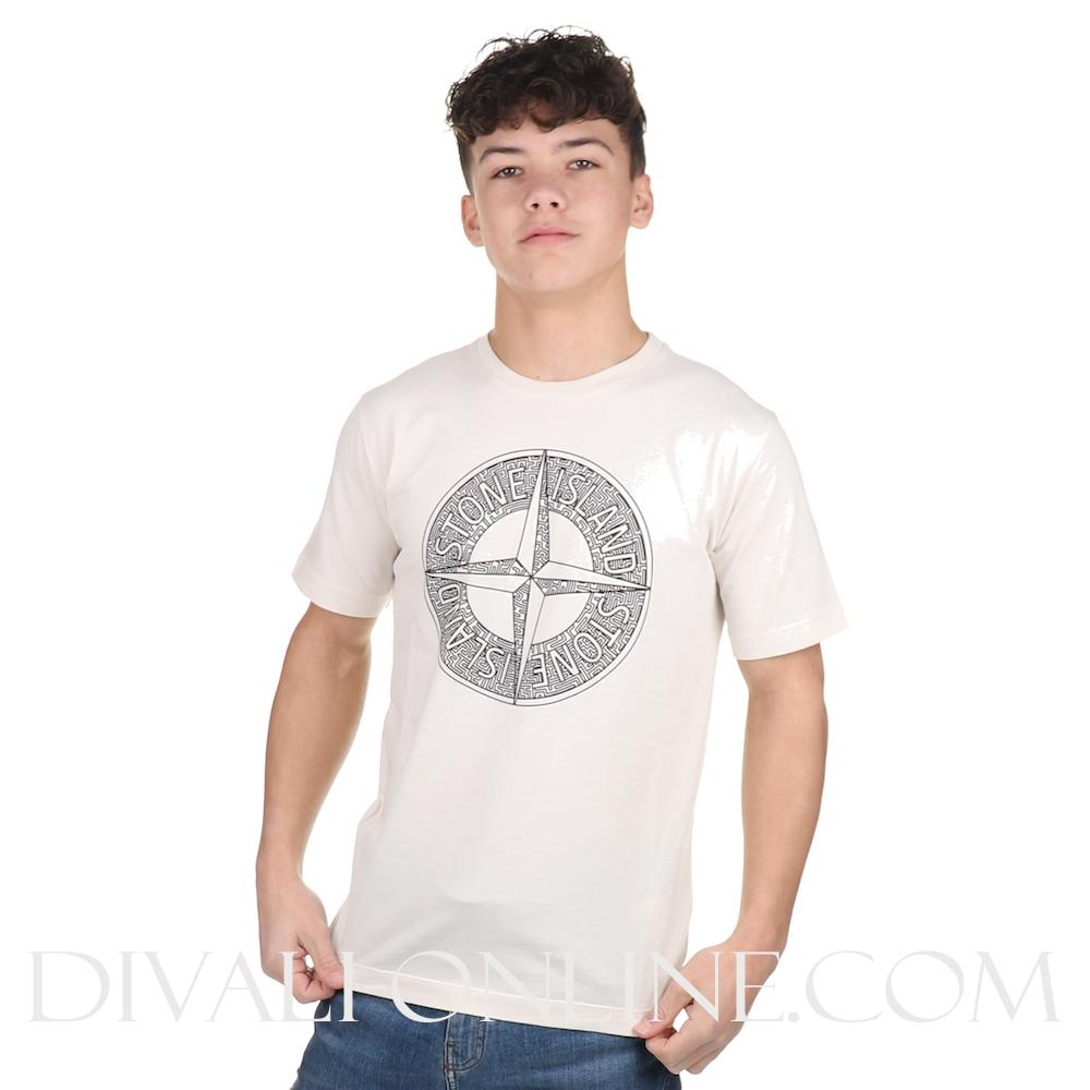 T Shirt Beige
