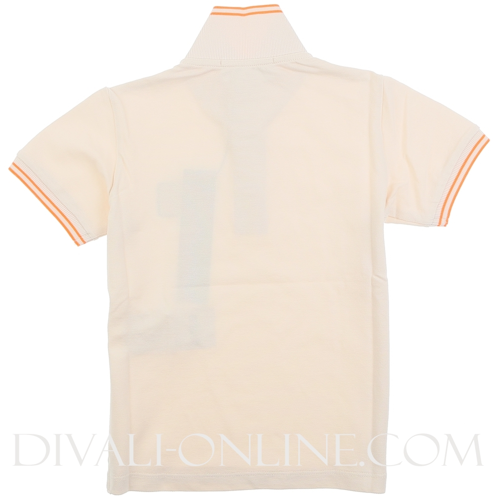 Polo Shirt Stucco