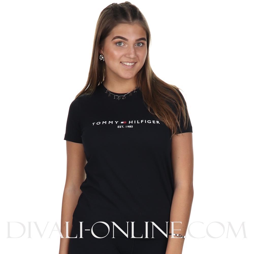 T-shirt Essential Desert Sky