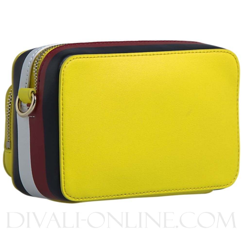 Bags Hyper Yellow