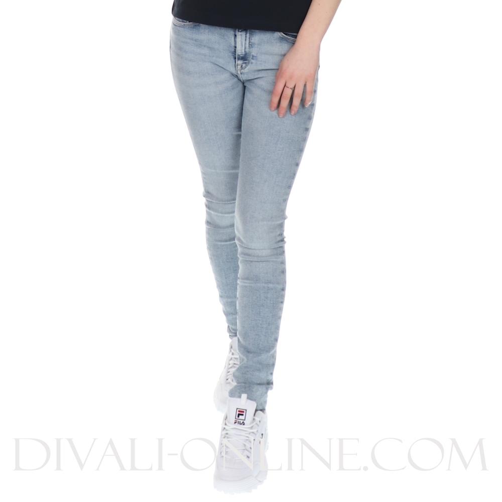 Skinny Jeans Como Holly