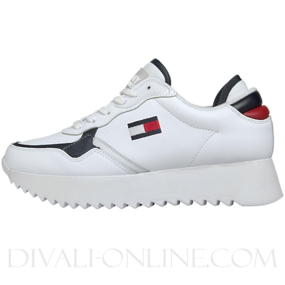 Sneaker Low Cut Rwb
