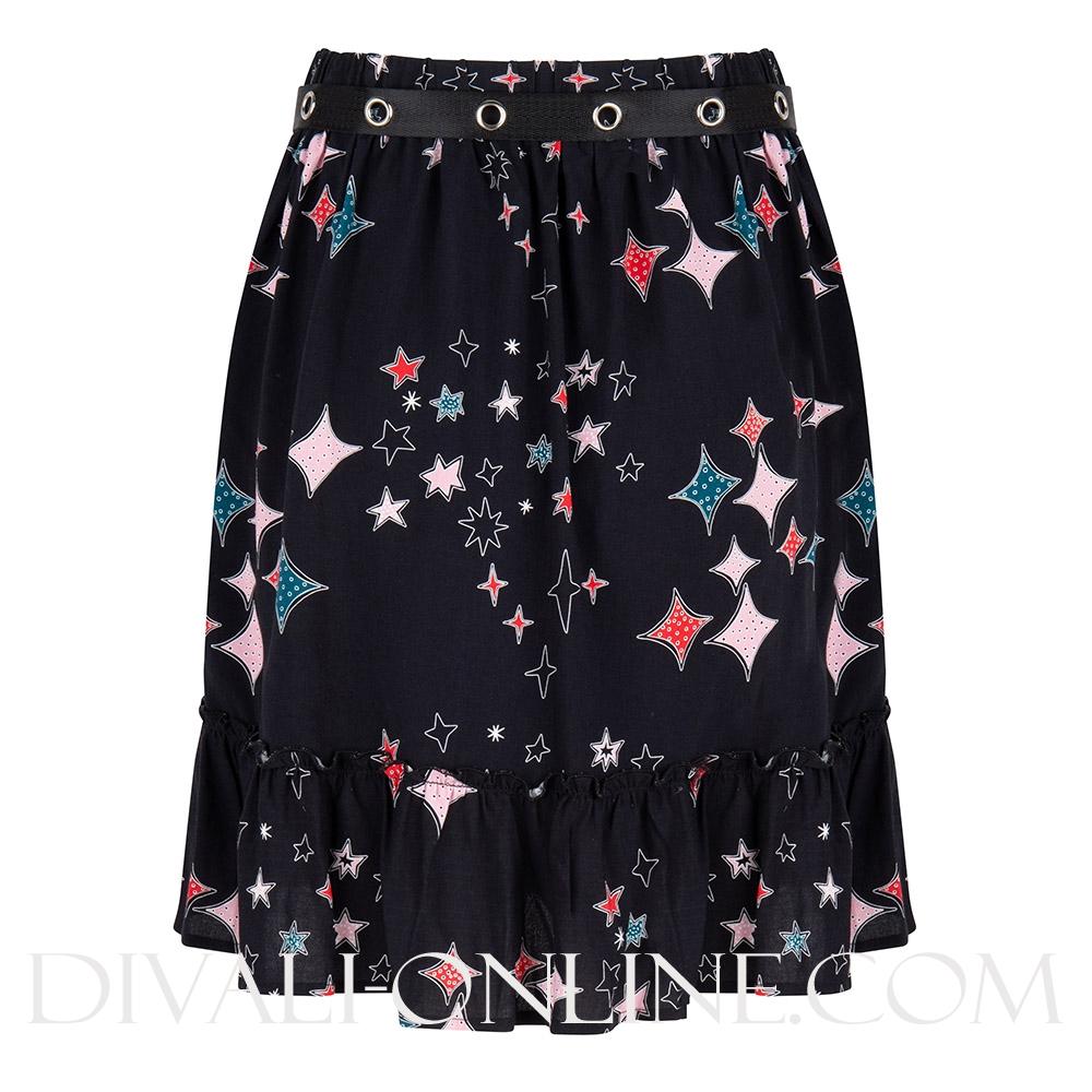 Sahara Skirt Stardust